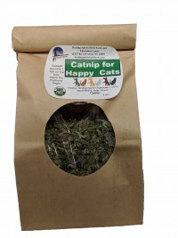 Catnip for Happy Cats
