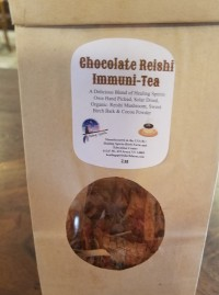 Chocolate Reishi Immuni-Tea