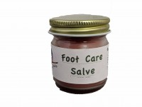 Foot-Care Salve