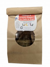 Kidney & Urinary Support for Cats & Dogs