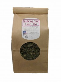 Nurturing Your Liver Tea