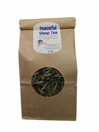 Peaceful Sleep Tea