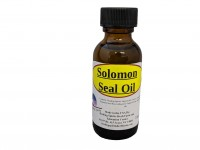 Solomon's Seal Oil