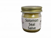 Solomon's Seal Salve
