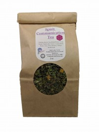 Spirit Communication Tea