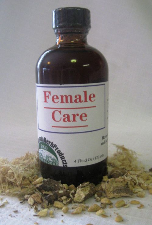 *Female Care Tincture