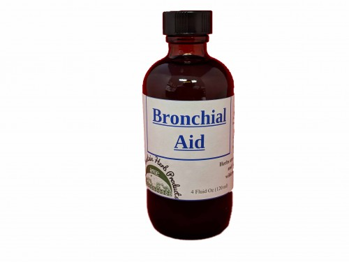 Bronchial Aid Tincture