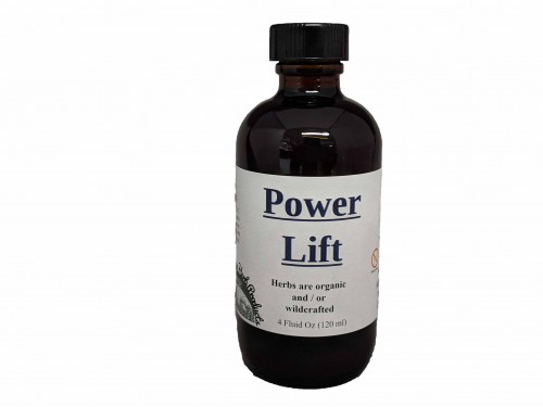 Power Lift Tincture