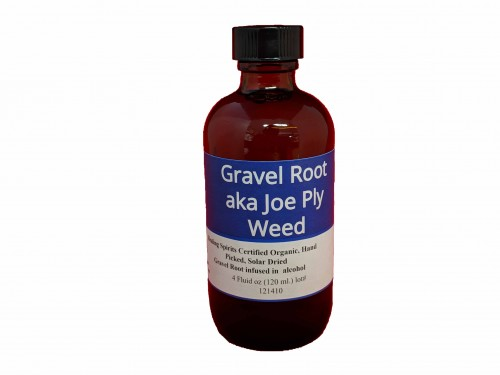 Gravel Rt (aka Joe-Pye Weed) Tincture