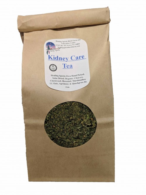 Kidney Care Tea