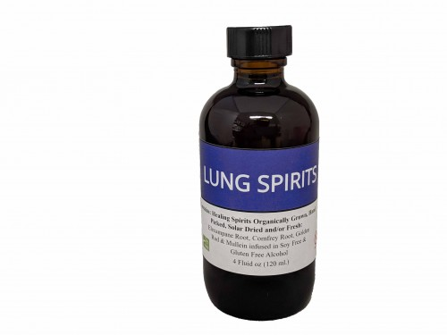 Lung Sprits