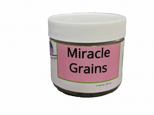 Miracle Grains Facial Cleanser
