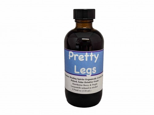 Pretty Legs Tincture