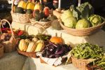 Fall Market Table