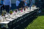 Table Setting Farm to Fork