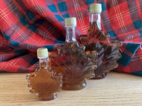 250 mL Maple Leaf Syrup