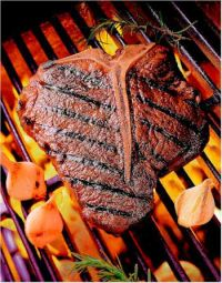 Farm Fresh Local Black Angus Porterhouse Steaks