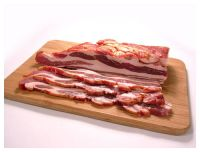 Farm Fresh Local Bacon