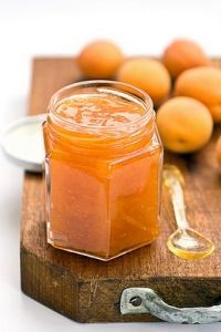 Farm Fresh Local Apricot Butter