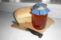 Raw Wildflower Honey- quart