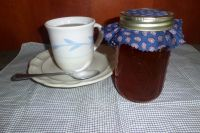 Raw Wildflower Honey- pint