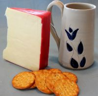 Raw Milk Gouda