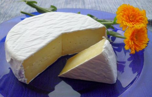 Camembert- avg. size .60 lb. - $18.00/lb.