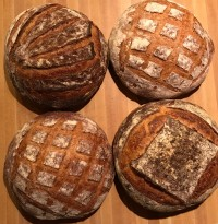 Secrets of Sourdough Saturday, May 5 9am-3pm