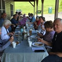 Breakfast on the Farm Saturday, July 6th 10:30am