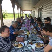 Breakfast on the Farm Saturday, September 7th 10:30am
