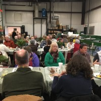 Breakfast on the Farm Saturday, December 7th 10:30am