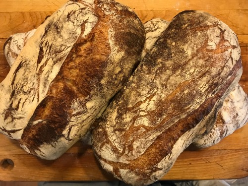 French Bread 101 Saturday, April 7th 9am-12pm