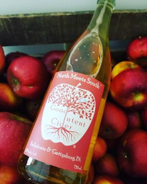 Intro to Small-Scale Hard Cider-Making  Saturday, November 10 9am-4pm