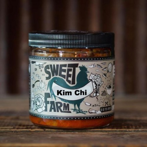 Kim Chi and Me: Kim Chi for Every Palate Saturday, June 29 10am-12pm