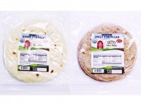 Tortillas from Gitto Farm
