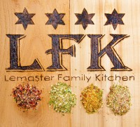 Spices from LeMaster Family Kitchen