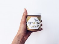 Nut Butters from NutMeg's Spreads