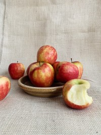 Apples from Mick Klug