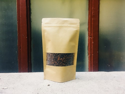 Cacao Nibs from Tuanis