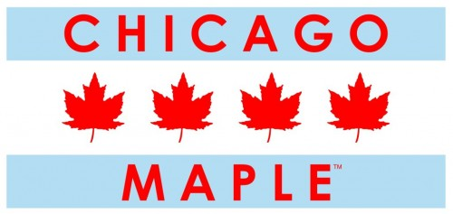 Maple Sugar from Chicago Maple