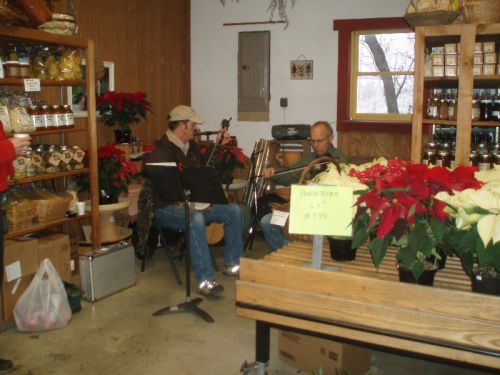 Open House-Live Music