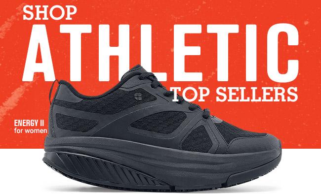Shop Athletic Top Sellers