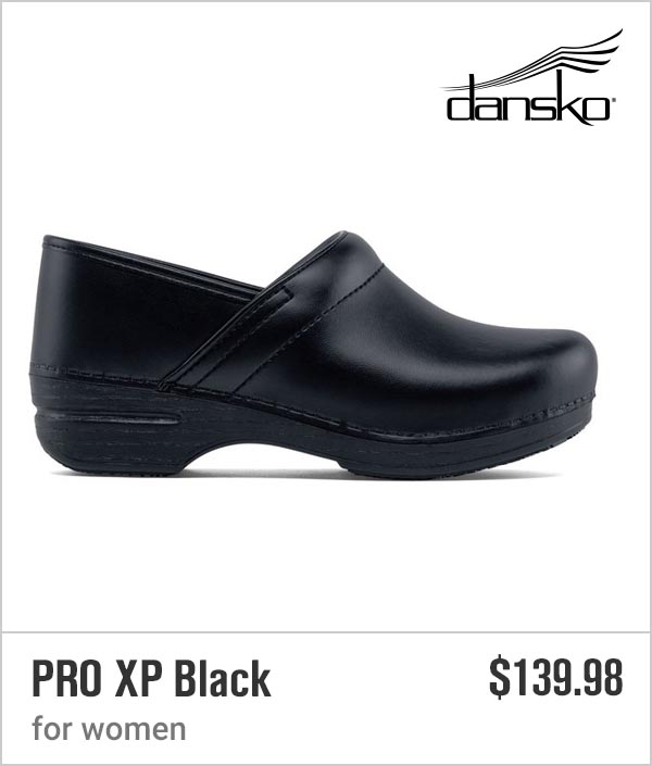 PRO XP Black