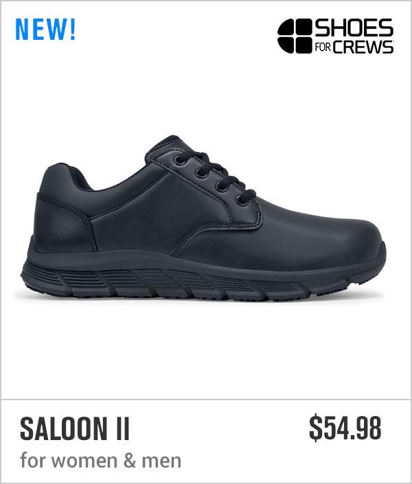 SALOON II