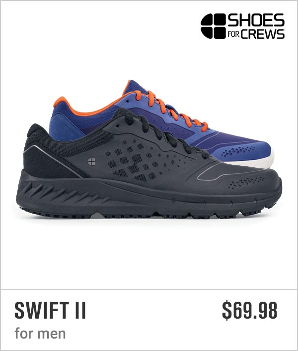 SWIFT II