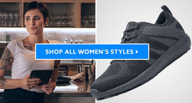 Shop All Women's Styles