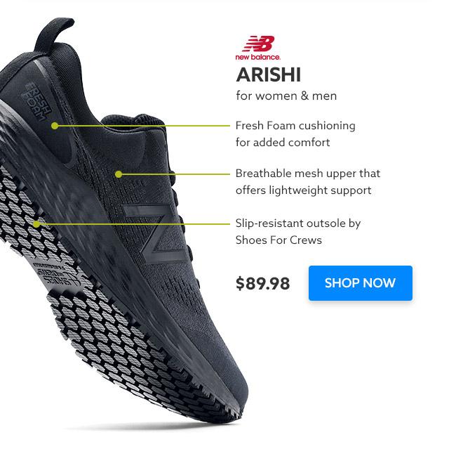 Shop Arishi