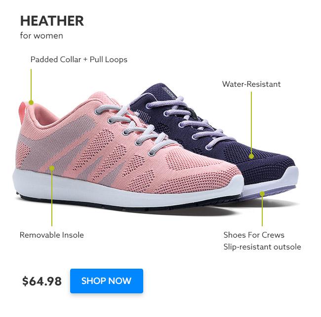 Shop Heather