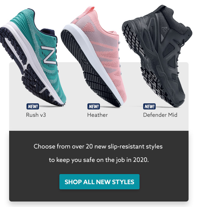 Shop All New Styles