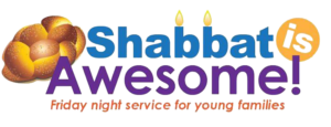 Shabbat is Awesome